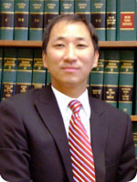 Johnny K.M. Poon Immigration Attorney and  Prosecutor