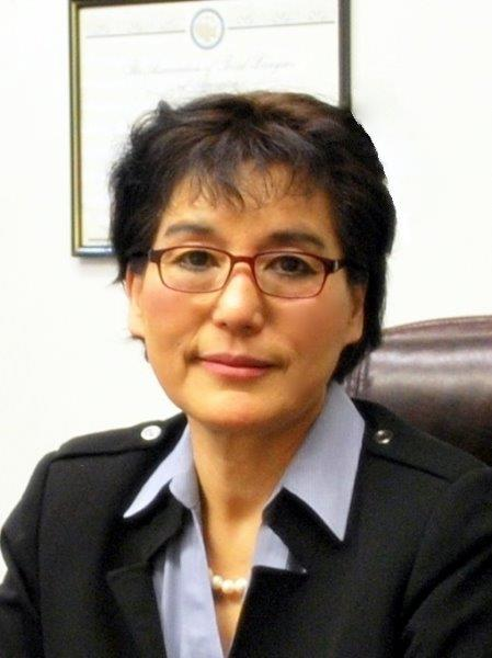 Margaret S. Choi Immigration Attorney and Prosecutor