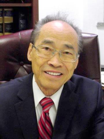 Woon Ki Lau Immigration Attorney and  Prosecutor